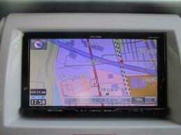 楽しめる機能が満載のメモリーナビゲーション(Bluetoothオーディオ対応)です。これからのカーライフをしっかりとサポートしてくれますよ♪