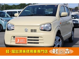 スズキ アルト 660 L スズキ セーフティ サポート装着車 軽自動車 キーレスキー CDステレオ