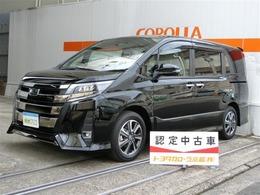 トヨタ ノア 2.0 Si WxBII ナビ Bモニタ- ETC ワンオ-ナ-