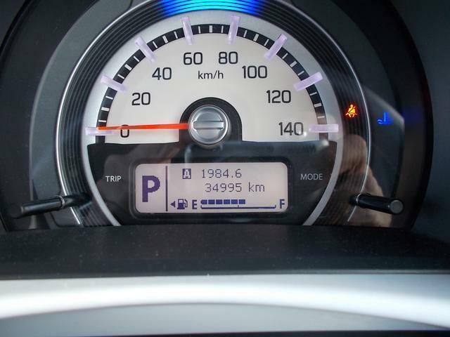 距離34995km