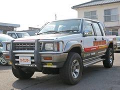 三菱 ストラーダ の中古車 2.5 R ディーゼルターボ 4WD 大分県竹田市 118.0万円
