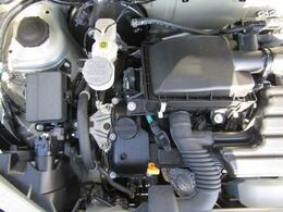 エネチャージを採用しているから低燃費!軽量化を実現した、R06A型ツインカムエンジン搭載で 走行性◎