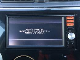 【純正メモリナビ】運転がさらに楽しくなりますね♪◆DVD再生◆
