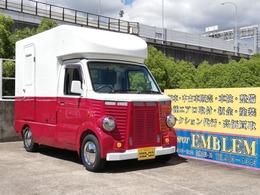 スズキ キャリイ 660 KC 3方開 移動販売車 フレンチトラック