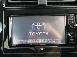 純正SDナビ『嬉しいナビ付き車両ですので、ドライブも安心です☆DVD再生、Bluetooth接続可能♪フルセグTV付きです!』