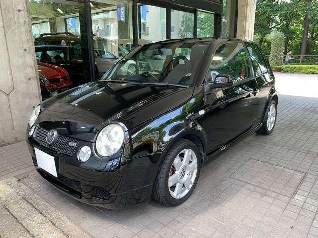 最終2005年モデルのルポGTIです。ノーマルで綺麗に乗られてきているお車です。