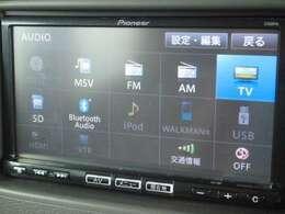 Bluetooth接続による音楽再生や、SDミュージックサーバー機能もあります!