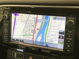 【純正ナビゲーションです!】安心の全車保証付き!その他長期保証もご用意しております!
