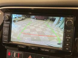 【あんしんのバックカメラ付き!】最長10年のロング保証に延長可!!重要機構部品なら保証期間内、走行距離無制限で保証します!!詳しくは店舗スタッフまでお問い合わせください。