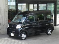 トヨタ ピクシスバン の中古車 660 クルーズターボ ハイルーフ 4WD 東京都武蔵野市 122.0万円