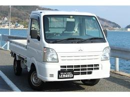 三菱 ミニキャブトラック 660 M パワステ 5MT