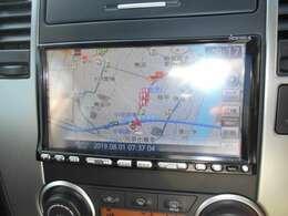 ☆HC510D-Aナビ、フルセグTV、バックモニターと充実です♪