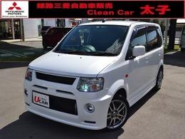 三菱 eKスポーツ 660 R ROARコンプリート R