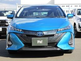 トヨタ プリウスPHV 1.8 S セーフティパッケージ ディーラー使用車 セーフティセンス