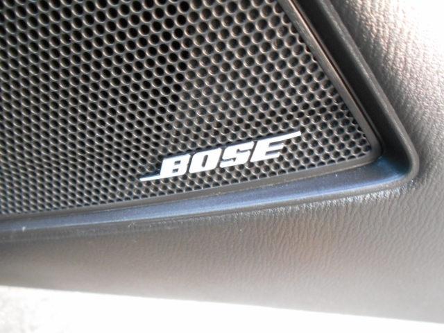 開発時からBOSE社と協業しCX-5のために作られた10スピーカー!!バランスよく臨場感にあふれるサウンドをお楽しみください!