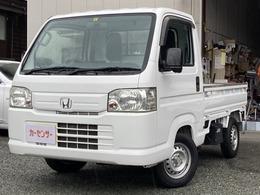 ホンダ アクティトラック 660 SDX 4WD エアコン パワステ 車検整備付