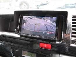 フルセグチューナー完備ナビ!CD録音機能&DVDビデオ再生!カラーバックカメラも完備!