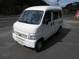 ホンダ アクティバン 660 SDX ナビ TV