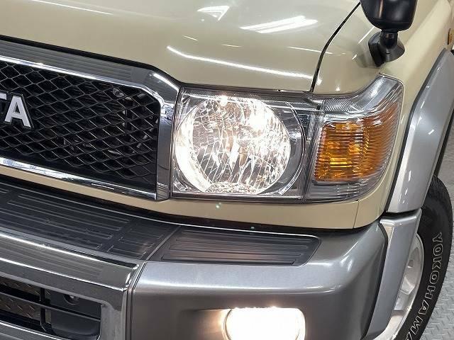 視認性の高いHID・LEDのご用意も出来ます!