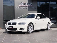 BMW 3シリーズクーペ の中古車 335i Mスポーツパッケージ 静岡県駿東郡清水町 235.0万円