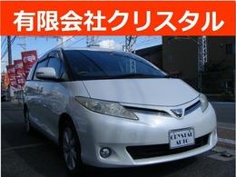 トヨタ エスティマ 2.4 G 純正HDDナビTV Bカメ 両側自動ドア ETC