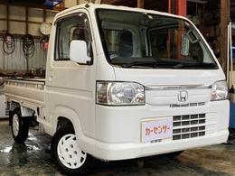 ホンダ アクティトラック 660 タウン 4WD キーレス 5速MT エアコン パワステ