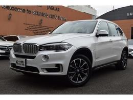 BMW X5 xドライブ 35d xライン 4WD 1ブラウンレザーパノラマサンルーフ