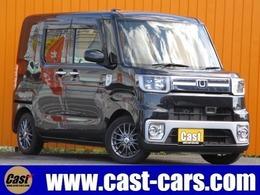 ダイハツ ウェイク 660 X SA 4WD ターボ/電動ドア/ナビT/Btooth/LED/Bカメラ