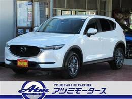マツダ CX-5 2.5 25S 4WD ★ナビ!バックカメラ!ETC!4WD!