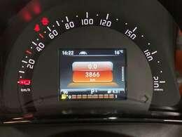 ☆走行距離  3,866kmです! 車検 令和4年12月のお渡しとなります。