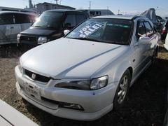 ホンダ アコードワゴン の中古車 2.3 VTL 4WD 北海道帯広市 15.0万円
