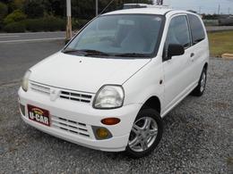 三菱 ミニカ 660 ライラE 4ナンバー