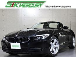 BMW Z4 sドライブ 23i ハイラインパッケージ バックカメラ純ナビ黒革ドラレコ地デジ