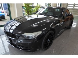 BMW Z4 sドライブ 23i 19INCHA/W HID 本革シート  新品タイヤ4本