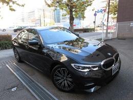 BMW 3シリーズ 320i Mスポーツ ディ-ラ-入 庫 車 禁煙車 新車保証継承