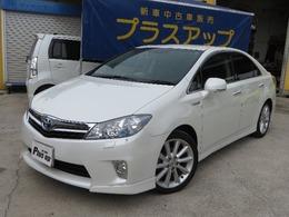 トヨタ SAI 2.4 S LEDエディション