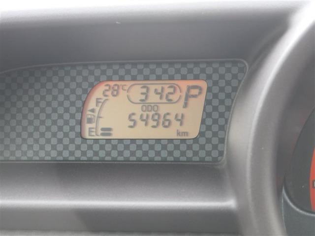 撮影時の走行距離は約5.5万kmです。安心のロングラン保証付きです。