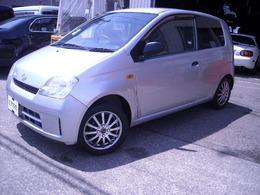 ダイハツ ミラ 660 A