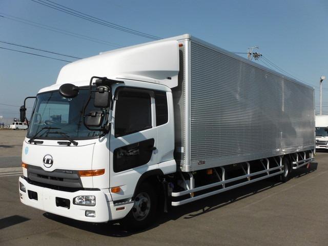 最大積載量:1700kg / ラッシング1段 / 床:木 / キーレス / ライト:ディスチャ / ホイール:鉄 / アドブルー / カラーバックモニター / ベッド / リーフサス / 燃料タンク:100L / ターボ / 坂道発進補助 / PM装置