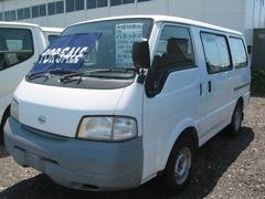 日産 バネット の中古車 2.2 DX ディーゼル 4WD 北海道江別市 48.0万円