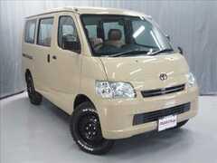 トヨタ ライトエースバン の中古車 1.5 GL 4WD 北海道札幌市北区 188.0万円
