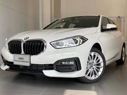 BMW 1シリーズ 118d プレイ ディーゼルターボ HDDナビ バックカメラ