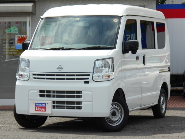 660 DX ハイルーフ 5AGS車