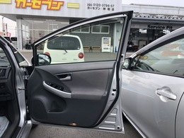☆安心のバックモニター機能搭載!