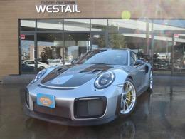 ポルシェ 911 GT2 RS PDK ヴァイザッハPKG クラブスポーツPKG ナビ