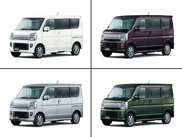 ■新車なので他色でも同額でご用命いただけます■有料色は別途費用がかかります■