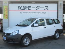 日産 AD 1.6 VE 4WD ナビ TV