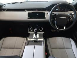 【レンジローバーイヴォーク R-DYNAMIC S 300PS マイルドハイブリッド】装備充実なモデルとなります★【スマートリアビューミラー】【タッチプロデュオ】【ドライブパック】