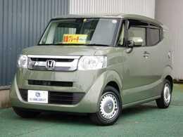 ホンダ N-BOXスラッシュ 660 G L シティブレーキアクティブ ETC