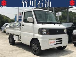 三菱 ミニキャブトラック 660 VX-SE エアコン付 ETC